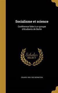 FRE-SOCIALISME ET SCIENCE