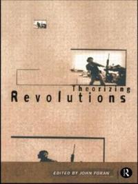 Theorizing Revolutions