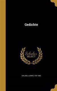 GER-GEDICHTE