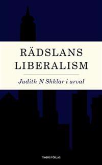 Rädslans liberalism