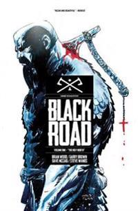 BLACK ROAD VOL. 1 #136