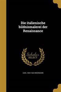 GER-ITALIENISCHE BILDNISMALERE