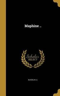 MAPHINE