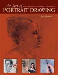 Art of Portrait Drawing (NIP)