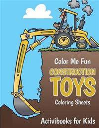 Color Me Fun