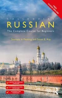 Colloquial Russian