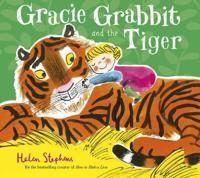 Gracie Grabbit and the Tiger Gift edition
