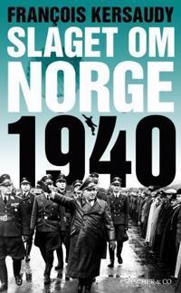 Slaget om Norge 1940