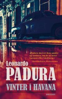 Vinter i Havana - Leonardo Padura pdf epub