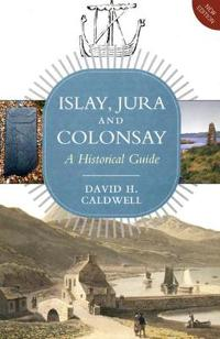 Islay, Jura and Colonsay