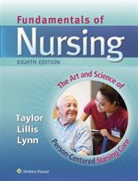 Taylor 8e Text & Sg; Lynn 2e Handbook; Plus Lww Docucare Two-Year Access Package