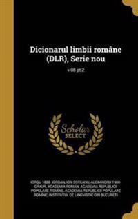 RUM-DICIONARUL LIMBII ROMANE (
