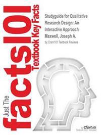 Studyguide for Qualitative Research Design