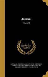 JOURNAL V10