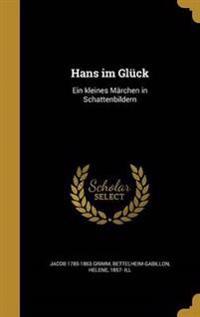 GER-HANS IM GLUCK
