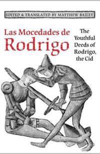 Las Mocedades De Rodrigo
