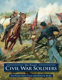 Don Troiani's Civil War Soldiers - Don Troiani - böcker (9780811719704)     Bokhandel