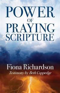 Power of Praying Scripture