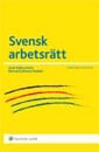 Svensk arbetsrätt