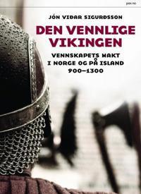 Den vennlige vikingen - Jón Vidar Sigurdsson | Ridgeroadrun.org