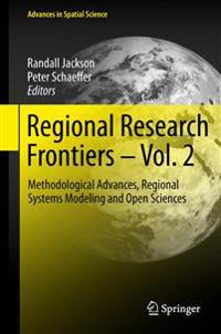 Regional Research Frontiers