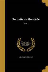 FRE-PORTRAITS DU 19E SIECLE TO