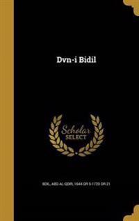 PER-DVN-I BIDIL