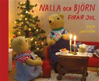 Nalla och Björn firar jul