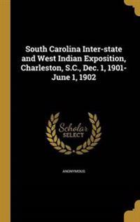 SOUTH CAROLINA INTER-STATE & W