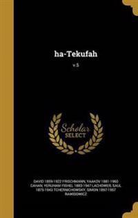 HEB-HA-TEKUFAH V5