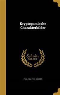 GER-KRYPTOGAMISCHE CHARAKTERBI