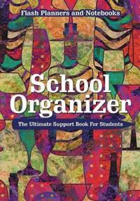 School Organizer