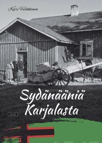 Sydänääniä Karjalasta