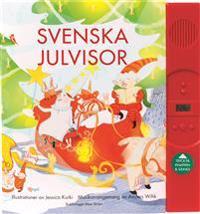 Svenska julvisor