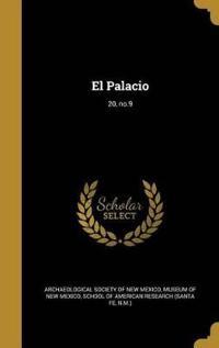 SPA-PALACIO 20 NO9