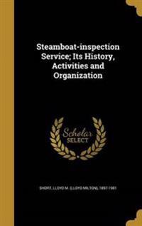 STEAMBOAT-INSPECTION SERVICE I