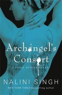 Archangels consort - book 3