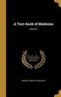 TEXT-BK OF MEDICINE V02
