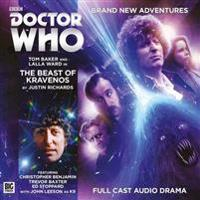 The Fourth Doctor Adventures - 6.1 the Beast of Kravenos