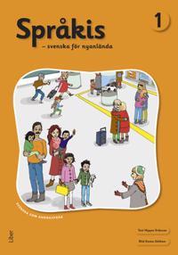 Språkis-Svenska för nyanlända 1