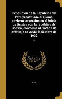 SPA-EXPOSICION DE LA REPUBLICA