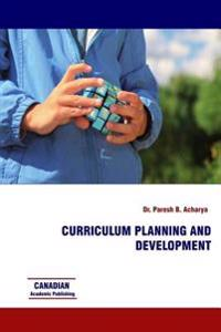 Curriculum Planning and Development