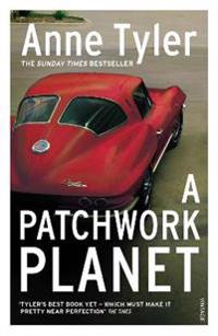 Patchwork Planet