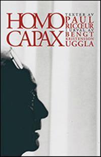 Homo Capax : texter av Paul Ricoeur om etik och filosofisk antropologi