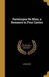 PARTENOPEX DE BLOIS A ROMANCE