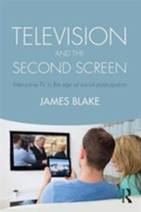 Television and the Second Screen