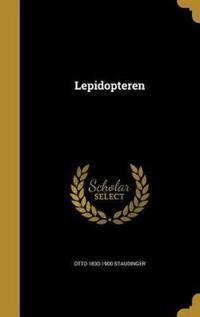 GER-LEPIDOPTEREN