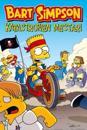 Bart Simpson - Katastrofien mestari