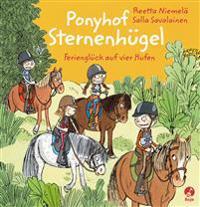 Ponyhof Sternenhügel - Ferienglück auf vier Hufen