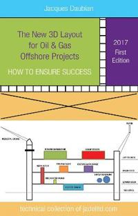 The New 3D Layout for Oil & Gas Offshore Projects: How to Ensure Success